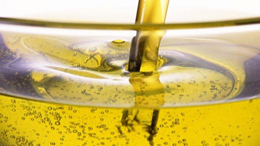 Производство масла увеличили втрое