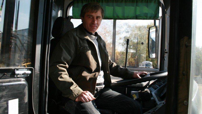 В Краснодаре продлили маршрут автобуса №7