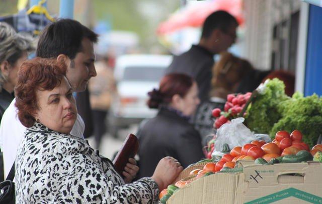 В 500 торговых объектах Кубани ведется ежедневный мониторинг цен