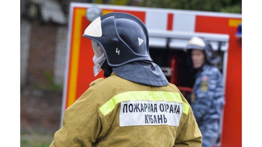 Более 50 спасателей и пожарных участвовало в совместных учениях в Олимпийском парке Сочи
