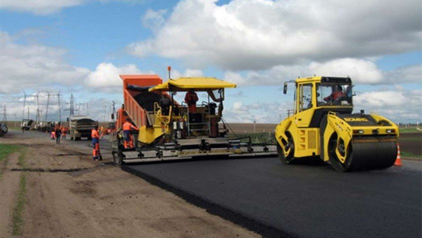 На дорожное хозяйство Кубани выделили более 130 млн рублей