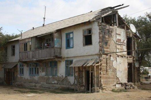Для переселения из аварийного жилья на Кубани выделят 450 млн рублей