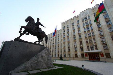 50 миллионов рублей направят на развитие культуры в Краснодарском крае