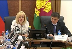 В Краснодарском крае с начала года выявили 95 000 нелегальных работников